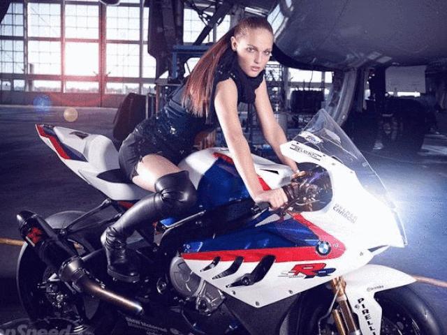 Top 10 môtô thể thao đáng mua nhất năm 2018 (P2)