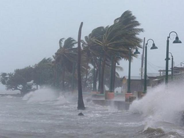 Quảng Ninh được dự báo là tâm điểm siêu bão MANGKHUT đổ bộ