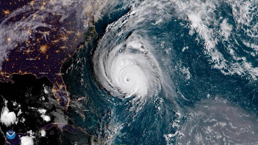 Vì sao hàng loạt siêu bão bất ngờ xuất hiện trên khắp thế giới? - 1