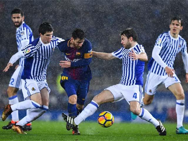 """Dự đoán tỷ số vòng 4 La Liga: """"Tử địa"""" xứ Basque chờ Barca – Real"""