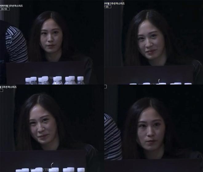 """Cao thủ bi-a so tài: Người đẹp trọng tài Hàn Quốc """"đốn tim"""" fan Việt - 1"""