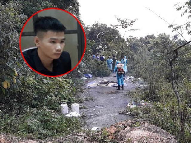 2 tên cướp máu lạnh giết tài xế rồi vứt xác xuống khe núi