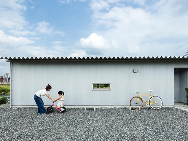 Báo Tây hết lời khen thiết kế nhà 1 tầng đẹp - rẻ - xanh của gia đình ở nông thôn