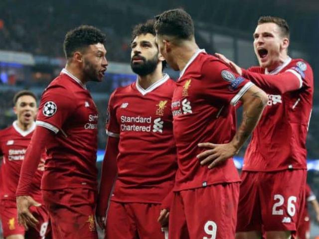 Tin HOT bóng đá tối 15/9: Real hay nhất La Liga thế kỉ 21