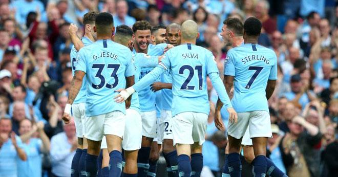 Man City - Fulham: Điểm tựa sân nhà, đè bẹp tân binh - 1