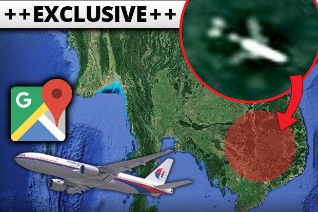 Luồn rừng tìm MH370 ở Campuchia, bất chấp nguy hiểm - 1