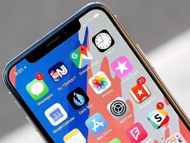 Giá iPhone X đã gây ra một sự thay đổi trong thị trường iPhone
