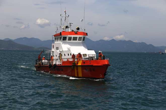 10 ngư dân ngộ độc trên biển, nghi do ăn cá chình - 1