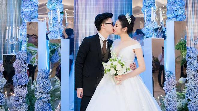 """Gia thế """"khủng"""" của Á hậu, người đẹp Việt lấy chồng """"phi công trẻ"""" - 1"""
