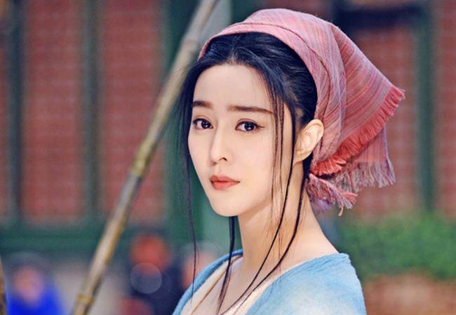 Nhan sắc đẹp như tượng tạc của Phạm Băng Băng có lẽ sẽ không còn cơ hội để người hâm mộ được chiêm ngưỡng thời gian sau này.