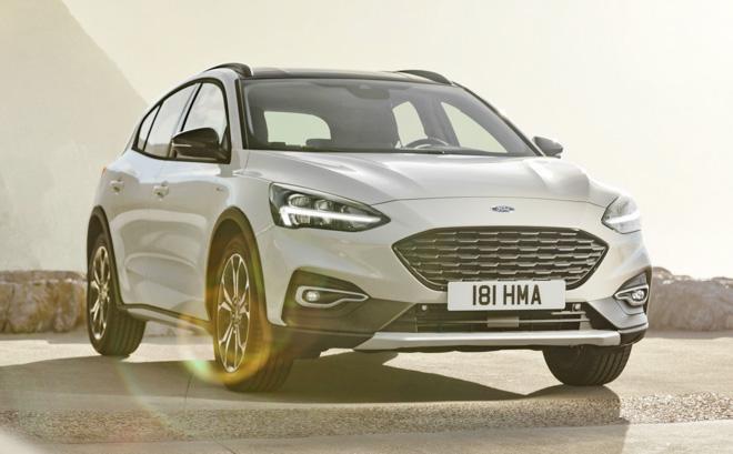 Bị đánh thuế cao, Ford tuyên bố từ bỏ xe cỡ nhỏ tại Mỹ - 1