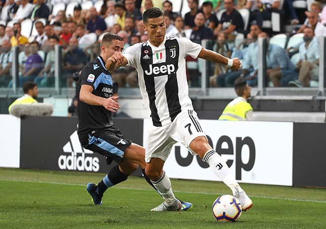 """Juventus - Sassuolo: Chờ Ronaldo khai hỏa, """"Bà đầm"""" vững bước - 1"""