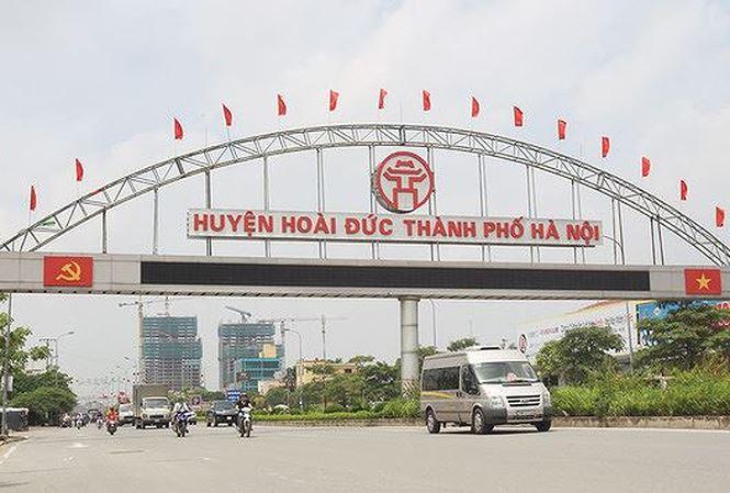 Phó Thủ tướng chỉ đạo thanh tra đột xuất về đất đai ở Hoài Đức, Hà Nội - 1