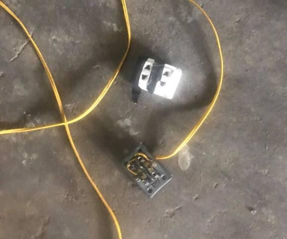 Sạc điện thoại, một thanh niên bị điện giật chết - 1