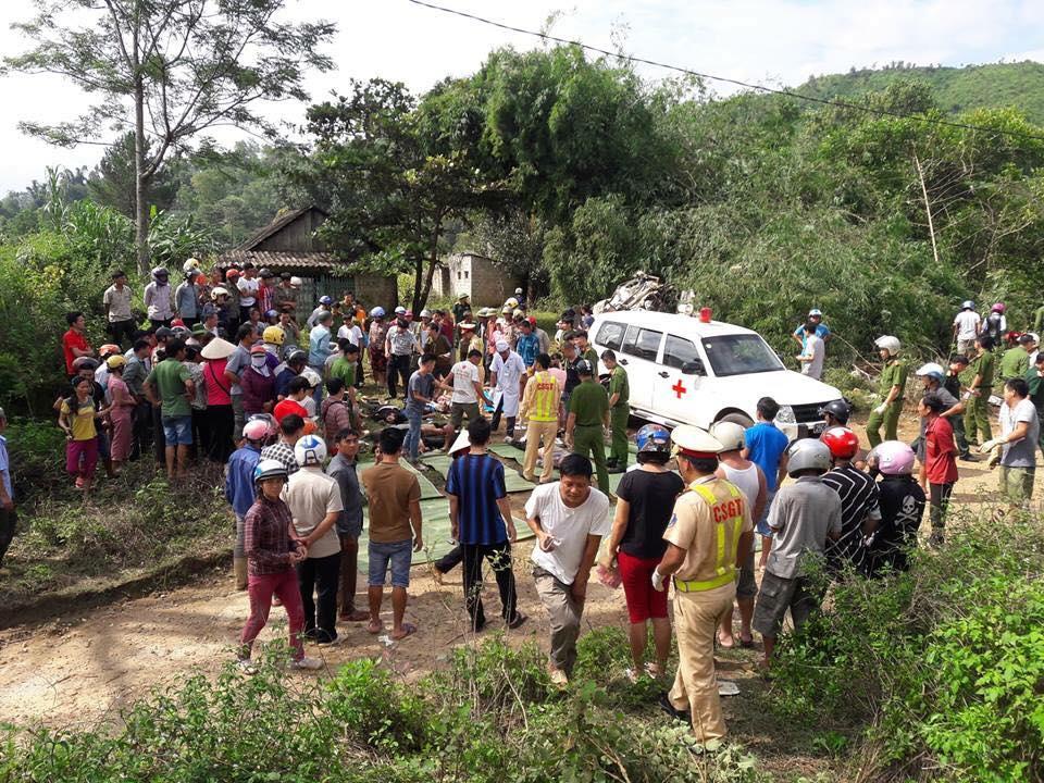 Vụ tai nạn 13 người chết ở Lai Châu: Chuyển 3 nạn nhân về Hà Nội chữa trị - 1