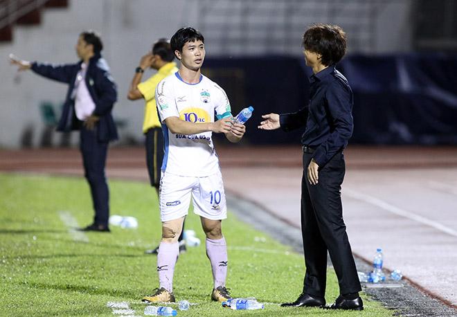 Chuyên gia Nhật Bản khen Công Phượng chơi tốt nhất đội HAGL - 1