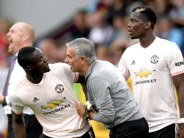 """MU có biến trước cúp C1: Siêu trung vệ """"nổi loạn"""" tố Mourinho trù dập"""