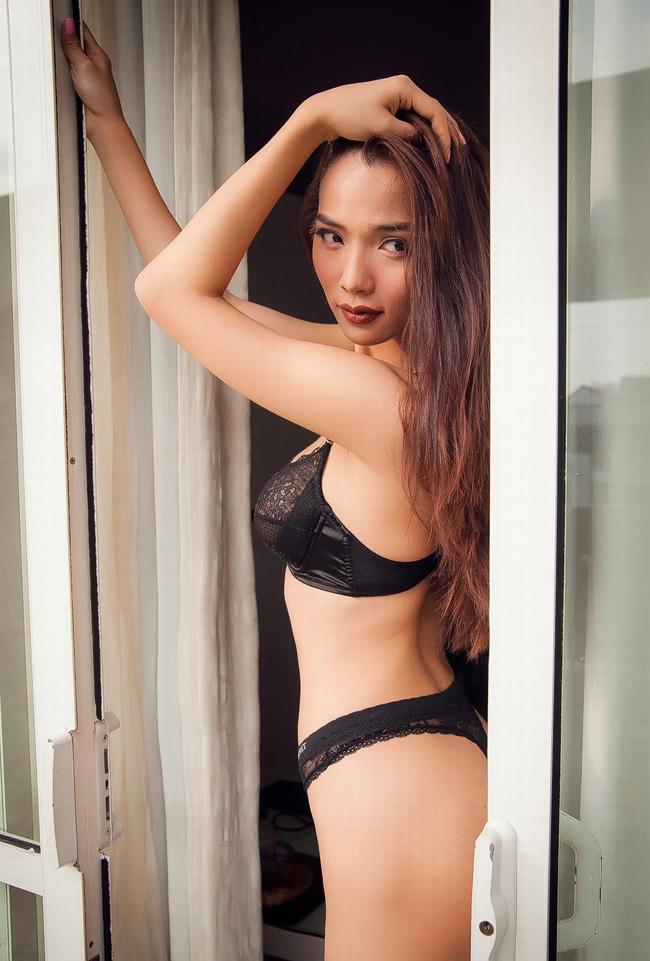 Nhiều người tiếc nuối khi Kim Cương không trở lại công việc người mẫu.