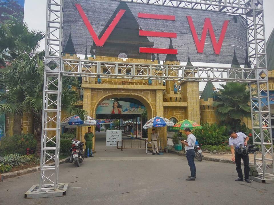 Thông tin chính thức vụ 7 người tử vong sau lễ hội âm nhạc ở Hà Nội - 1