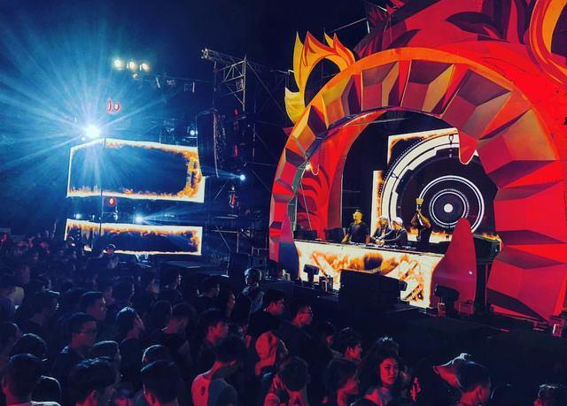 DJ Trang Moon kể chuyện xảy ra ở nhạc hội có 7 người tử vong ở Hồ Tây - 1