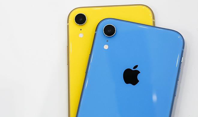 Xiaomi cung cấp gói sản phẩm đặc biệt giễu cợt iPhone Xr rẻ nhất - 1