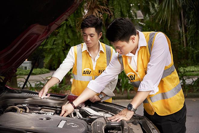 Lần đầu tiên Việt Nam xuất hiện câu lạc bộ xe hơi - 1