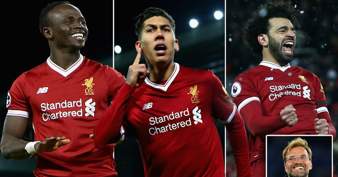 """Liverpool mơ chinh phục châu Âu: """"Vua"""" Salah ẩn mình, Klopp có nên lo lắng? - 1"""
