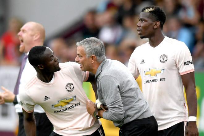 """MU có biến trước cúp C1: Siêu trung vệ """"nổi loạn"""" tố Mourinho trù dập - 1"""