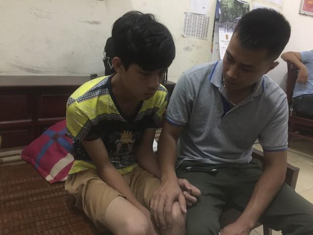 Sự thật sốc về bé trai bị bắt cóc sang Trung Quốc 10 năm - 1