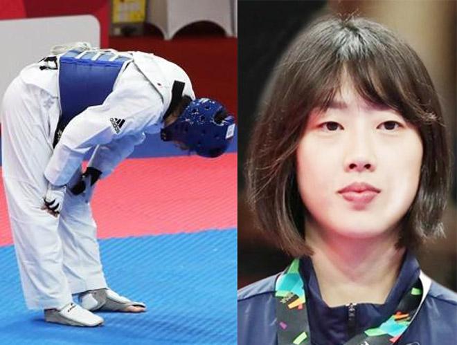 """Thánh nữ taekwondo Hàn Quốc uống rượu """"làm liều"""": Tiền đồ đen tối - 1"""