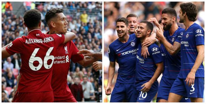Tuyệt đỉnh V5 Ngoại hạng Anh: Uy quyền ông lớn, bóng đá đẹp lên ngôi - 1