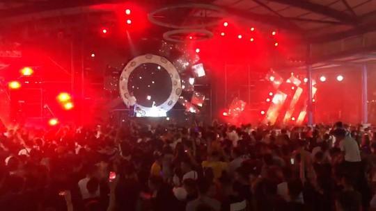 Vụ 7 người tử vong tại lễ hội âm nhạc: Các nạn nhân đều dương tính với ma túy - 1