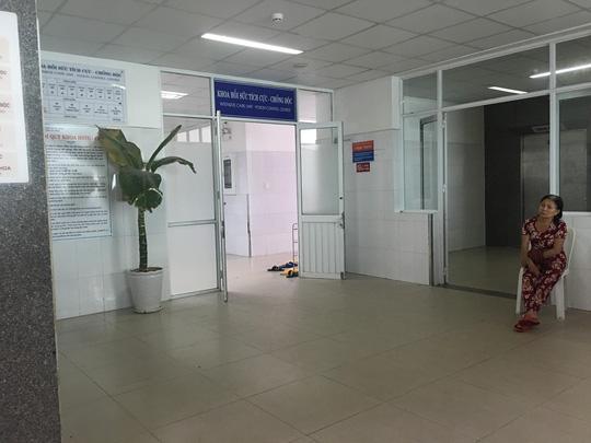Hé lộ nguyên nhân vợ con tử vong, chồng nguy kịch khi du lịch ở Đà Nẵng - 1