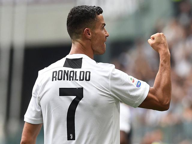"""Ronaldo giải hạn thành công: Tiếp đà thăng hoa, mơ """"càn quét"""" Cúp C1"""