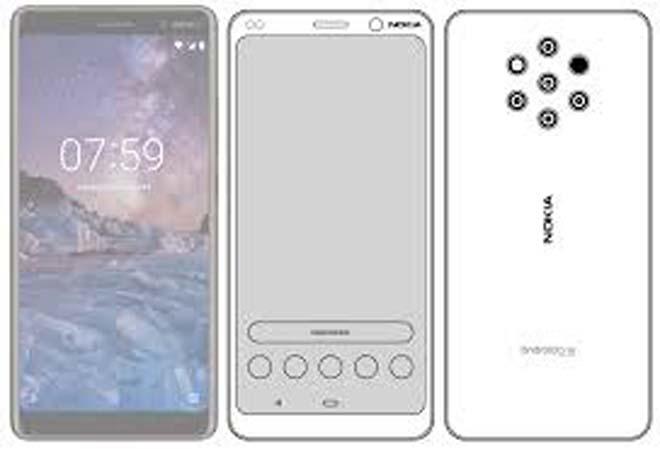"""HMD quăng """"bom xịt"""", Nokia 9 ngậm ngùi lùi ngày ra mắt - 1"""