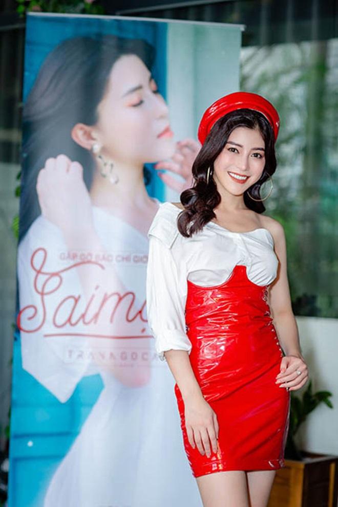 """Cô học trò cưng khiến Noo Phước Thịnh phải thốt lên """"bánh bèo tan nát"""" - 1"""