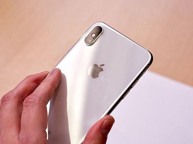 Đây là bộ ảnh được chụp từ iPhone Xs và Xs Max