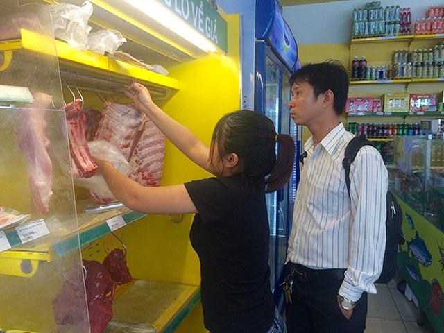 Ngừng nhập khẩu thịt heo từ Ba Lan, doanh nghiệp bảo: Không lo! - 1