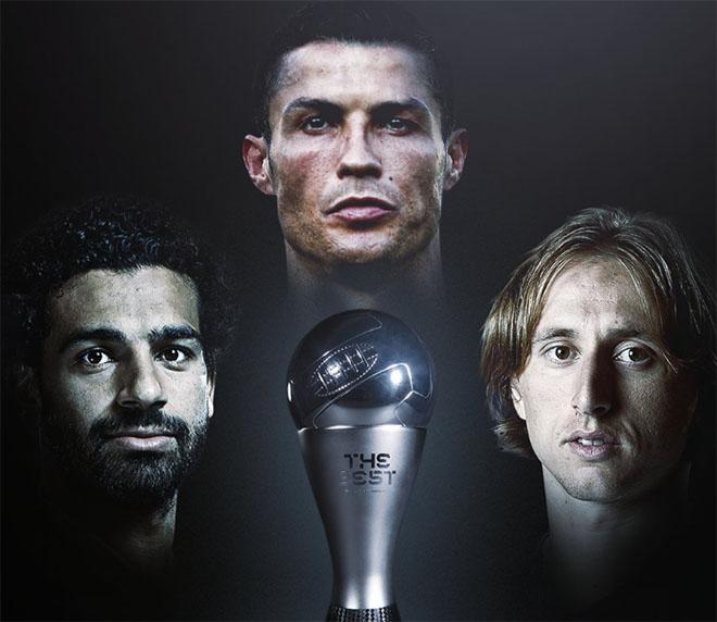 """Ronaldo đá Cúp C1 đón siêu kỷ lục, Messi - Modric """"khóc thét"""" - 1"""