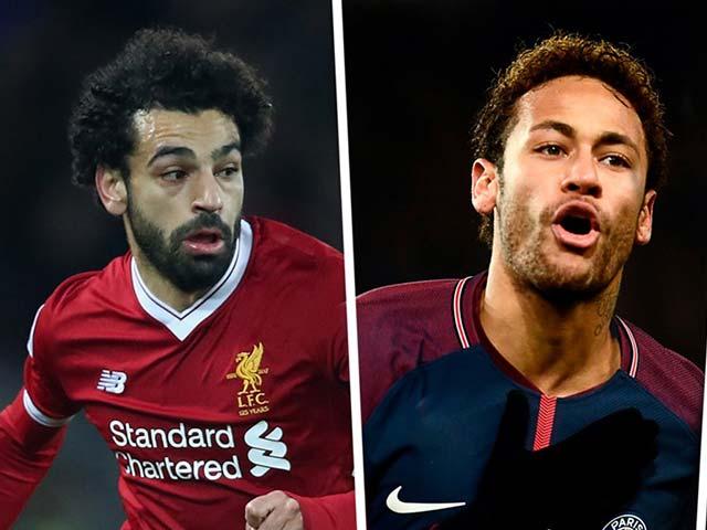 """Trực tiếp bóng đá Liverpool - PSG: Sao Liverpool """"chơi chiêu""""đối phó Neymar"""