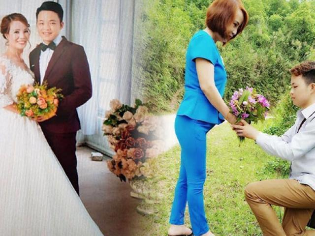 Bố chồng tiết lộ điều không ngờ về con dâu 61 tuổi