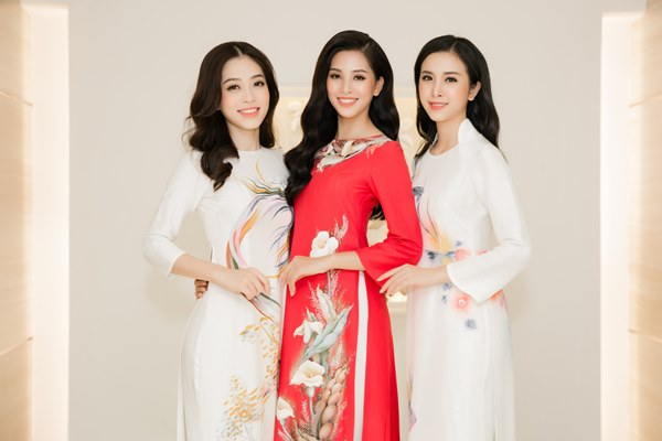 """Á hậu Việt Nam 2018 Thúy An: """"Tôi là người nhẹ dạ cả tin"""" - 1"""