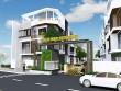 Tiềm năng khu nhà ở Thiên Nam quận 12