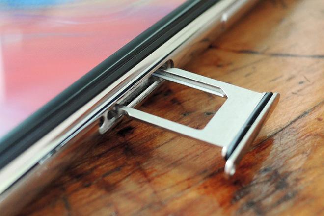 Khả năng 2 SIM của iPhone Xs Max hoạt động ra sao trong thực tế - 1