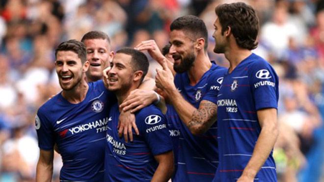 """PAOK – Chelsea: """"Lốc xanh"""" quá mạnh, duyên """"Pep đệ nhị"""" - 1"""