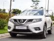 Tìm hiểu hệ thống camera quan sát xung quanh trên Nissan X-Trail...