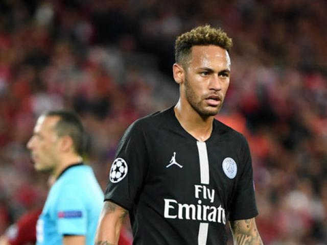 """Man City săn """"siêu bom tấn"""" Neymar: Chơi ngông 300 triệu euro đấu MU"""