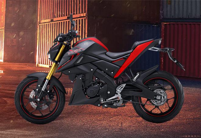 2019 Yamaha TFX 150 ra mắt vào tháng tới, sẽ sớm về Việt Nam - 1