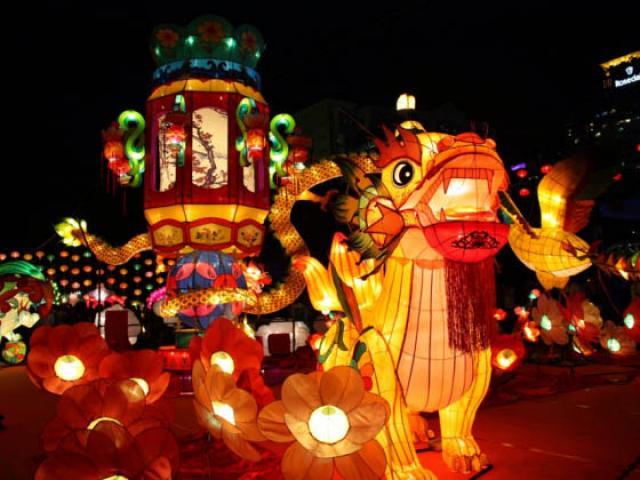 5 địa điểm vui chơi Trung thu không thể bỏ qua ở Sài Gòn