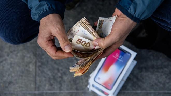 Apple chiếm 62% lợi nhuận của smartphone toàn cầu trong quý II - 1